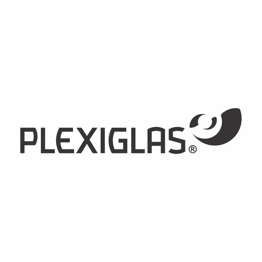 PLEXI GS 5MM TRANSLUCENT SNOW GLOSS WH10 1000X700MM