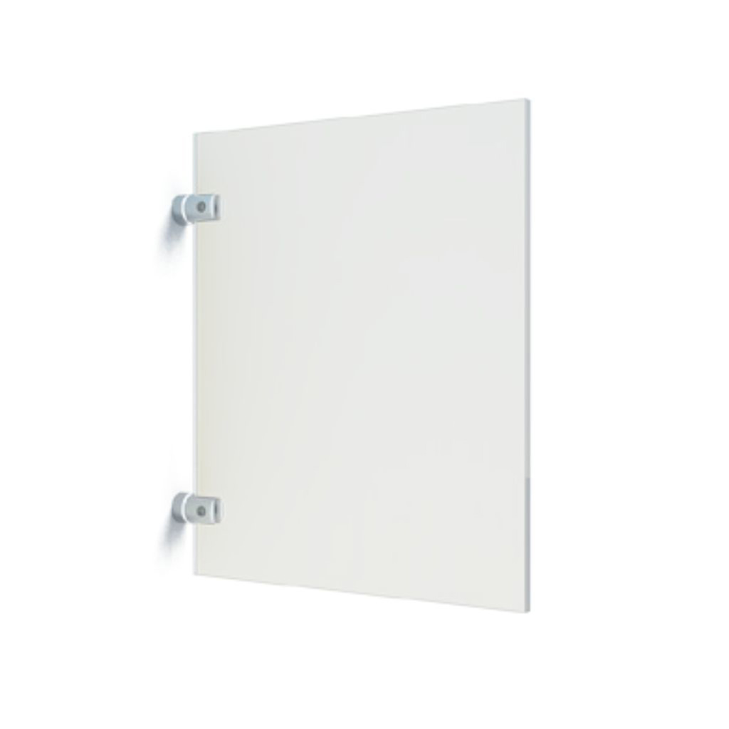 WALL/CEILING PANEL GRIP FOR UP TO 8MM (W)