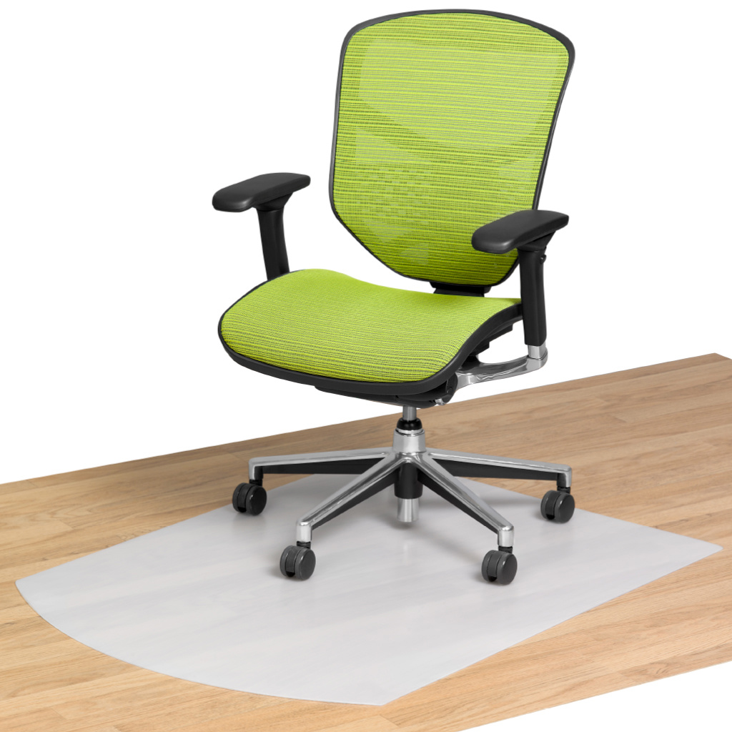 CHAIRMATE EXECUTIVE CURVE STUDDED  1350X1140
