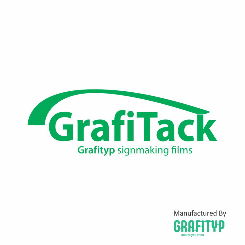 GRAFITACK PROMO P111 SULPHUR YELLOW 610MM