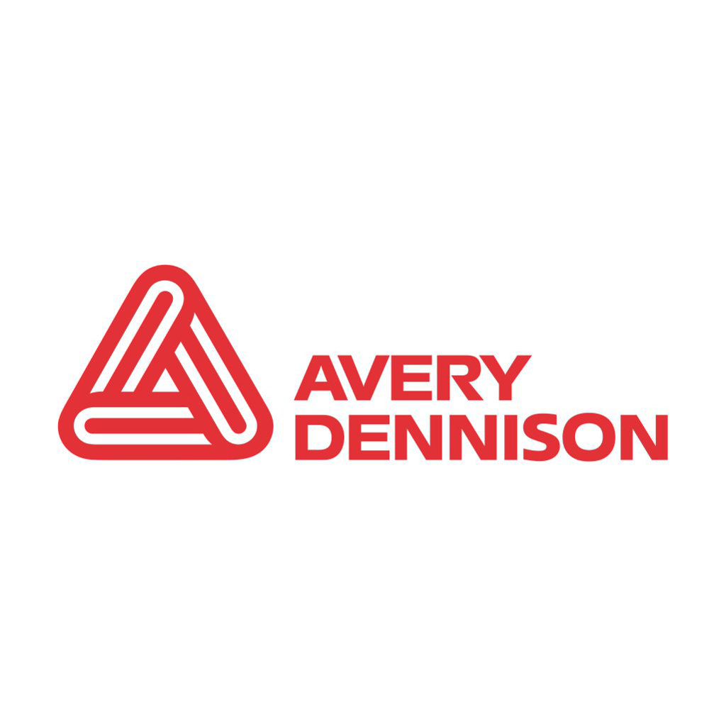 AVERY 3100 ADV REFL RED 610MM (45meters per roll)