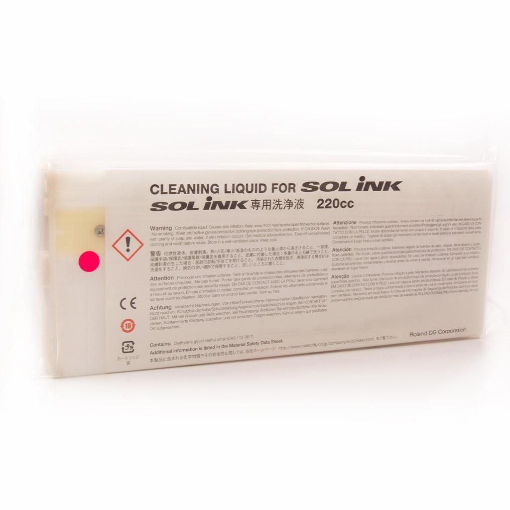 CLEANING CARTRIDGE ESL4 (MAX 2) - CL  SL4CL