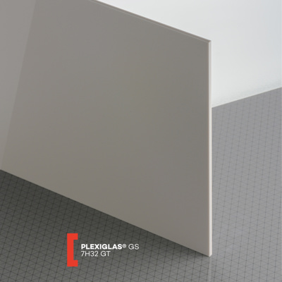 PLEXI GS 3MM GREY 7H32 1000X700MM