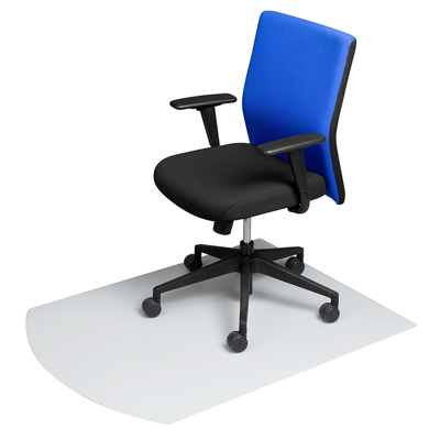 CHAIRMATE DIPLOMAT  CLEAR NON SLIP