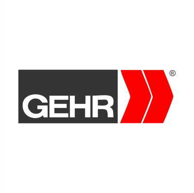 GEHR HDPE ROD BLACK 40 MM/DIA