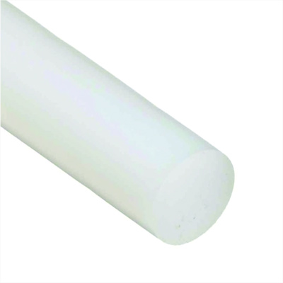 GEHR HDPE ROD WHITE 150 MM/DIA (H)