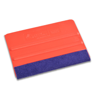 AVERY SQUEEGEE RED PRO FLEXIBLE