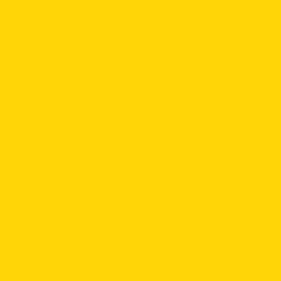 AVERY 504 GLOSS PRIMROSE YELLOW 1230MM