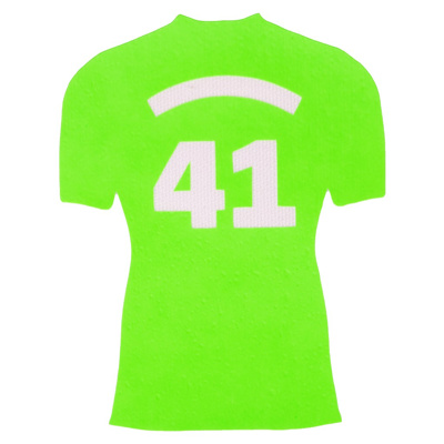 TURBO-FLEX 4941 NEON GREEN