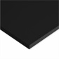 POLYSTONE G SHEET BLACK 3 MM