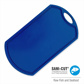 SANI CUT BLUE CUTTING BOARD 470MM X 265MM X12MM
