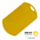 SANI CUT YELLOW CUTTING BOARD 470MM X 265MM X12MM