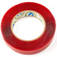 TAPE VST DOUBLE SIDED 1.10X24MM 6,6M/ROLL CLEAR FOAM