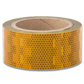 AVERY 6700V CONSPICUITY YELLOW 50MM  (50meters per roll)